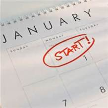 new year resolve