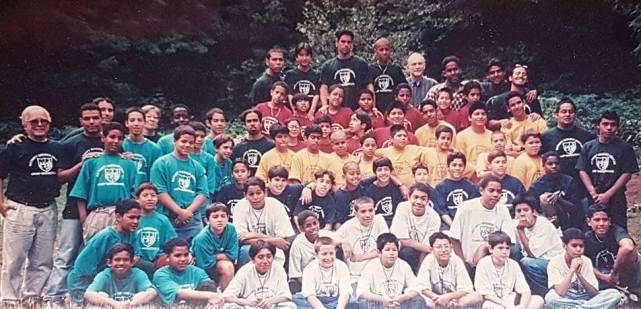 Camp 96